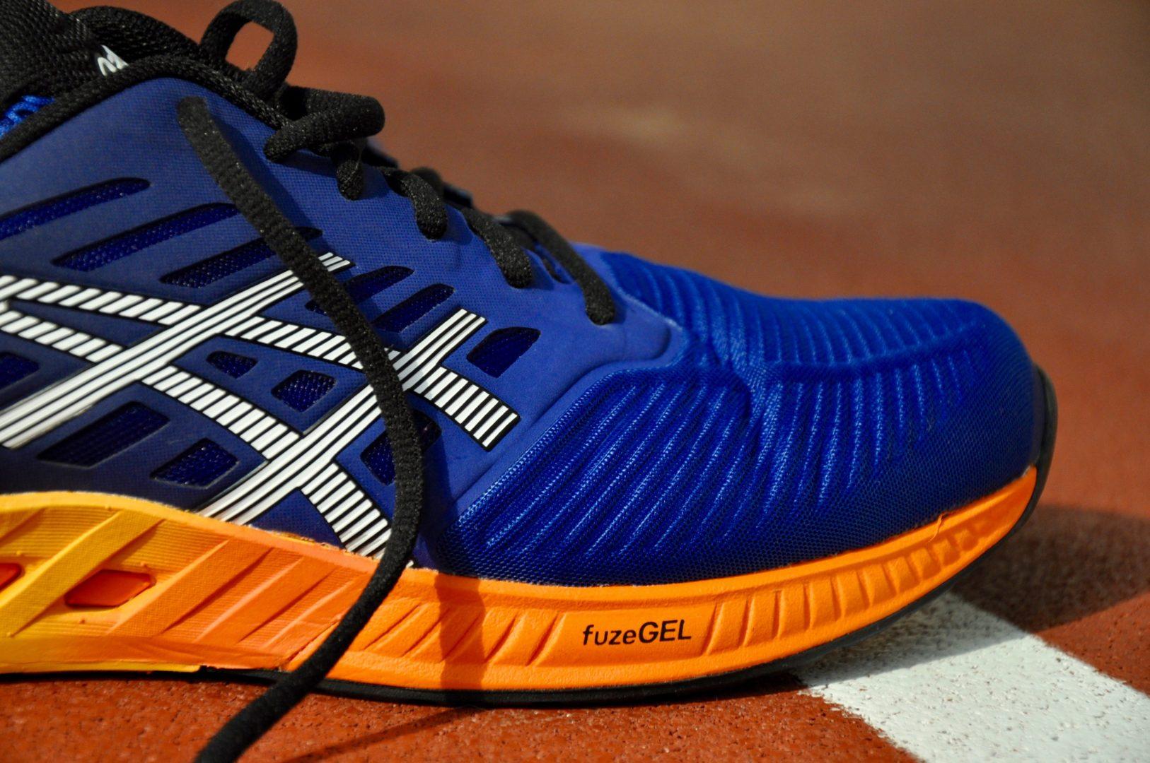Fuzex Running Asics Achilles Test Laufschuhe US7pqw