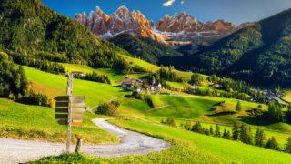 Dem Himmel so nah: Mehrtagestour durch das Rosengartenmassiv in den Dolomiten