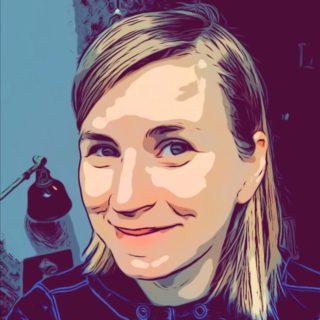 Ellen-Jane Austin