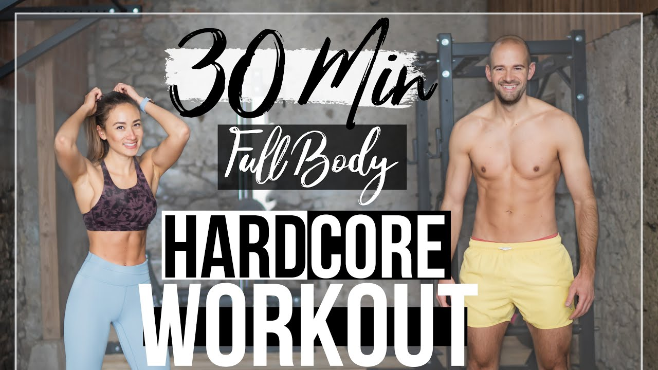 bodykiss workout