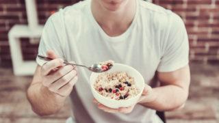 Warum Porridge das beste Frühstück vor dem Sport ist