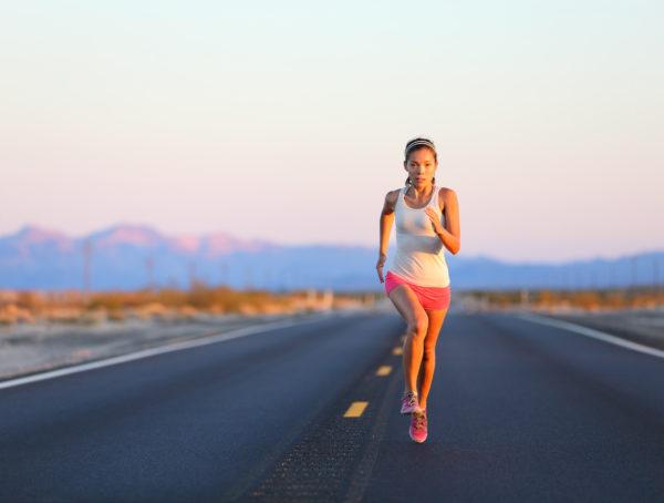 Fünf Gründe, warum laufen ohne Laufuhr toll ist | Achilles