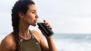 Athletic Greens - Die tägliche Nährstoffversicherung zur Unterstützung deines Immunsystems!