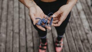 Für jedes Workout: Der AIRY SPORTS von Teufel