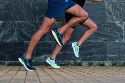 Für maximale Energierückführung: Brooks Running launcht den Levitate 5