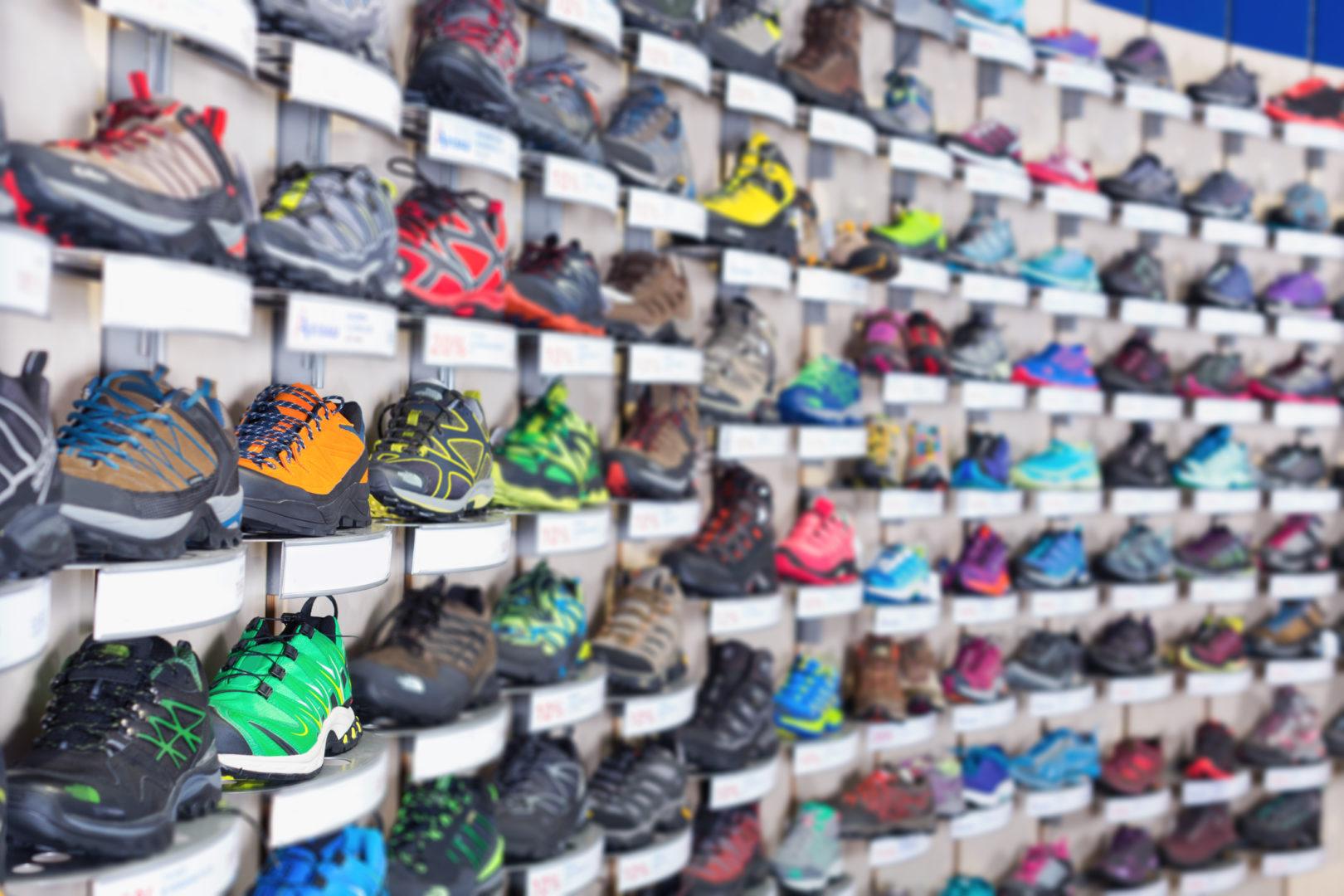 super popular 1738a 25510 Laufschuhe kaufen: Tipps zu Socken, Sprengung, Sohle ...