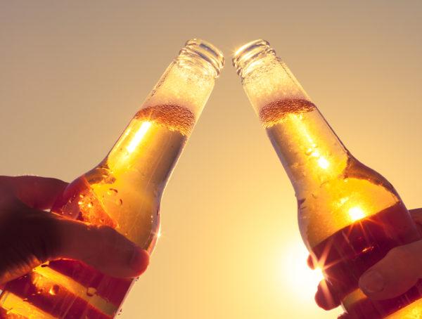 Wieviel bier täglich ist gesund