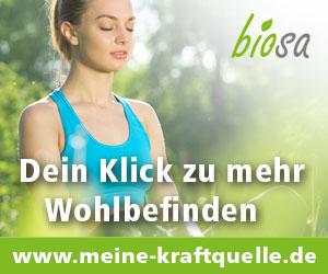 biosa gewinnspiel