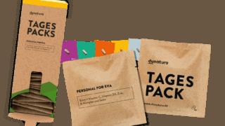 Next Level Supplements – warum dunatura Tagespacks genau richtig für den Ausdauersport sind